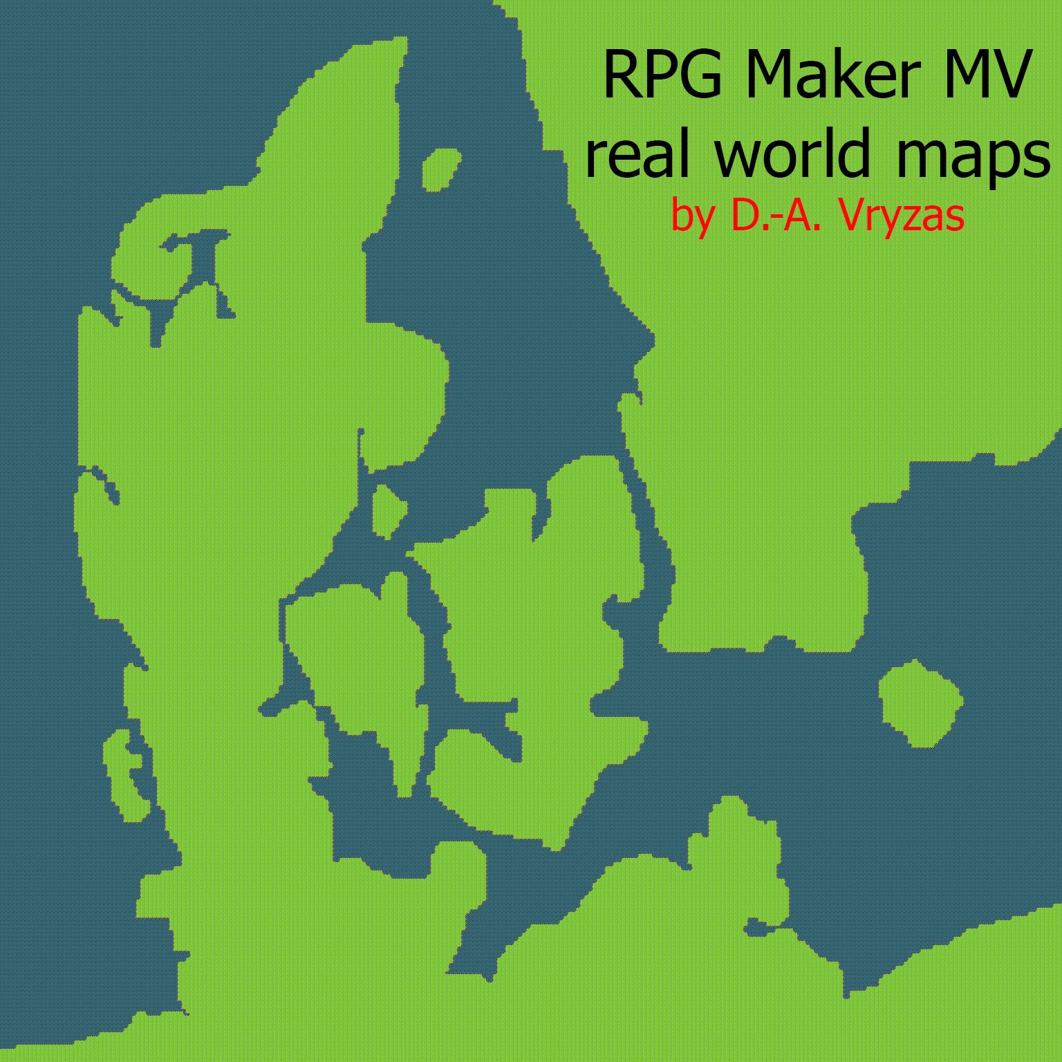 Rpg Map Maker