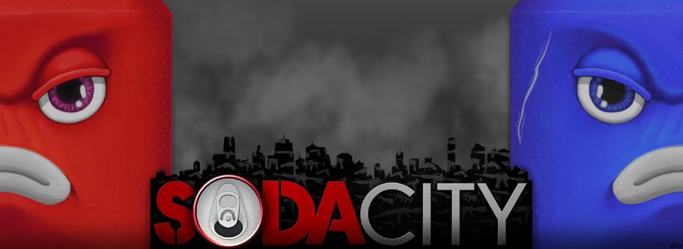 SodaCity