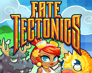 Fate Tectonics [$5.69] [Strategy]