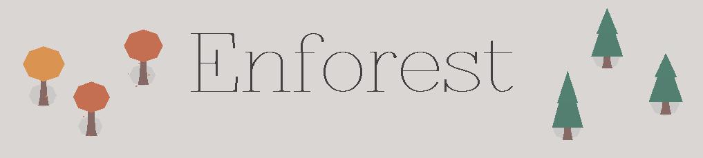 Enforest