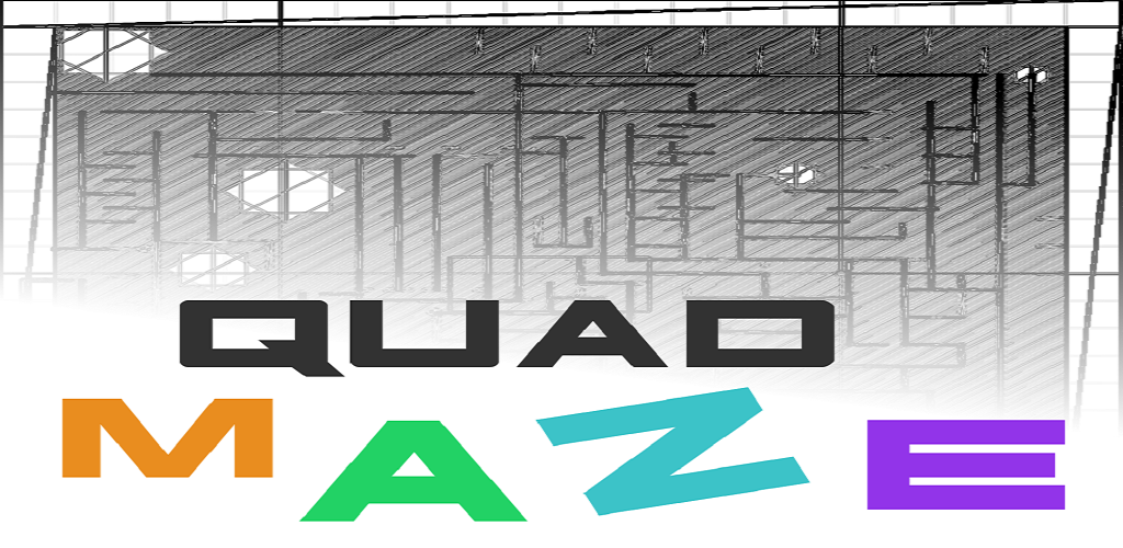 Quad Maze Lite V4.4 Linux