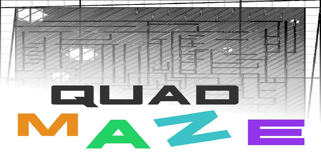 Quad Maze Lite V4.4 Mac