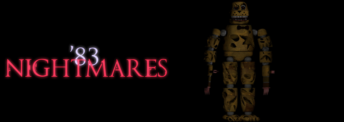 Freddy's Back: 1983 Nightmares