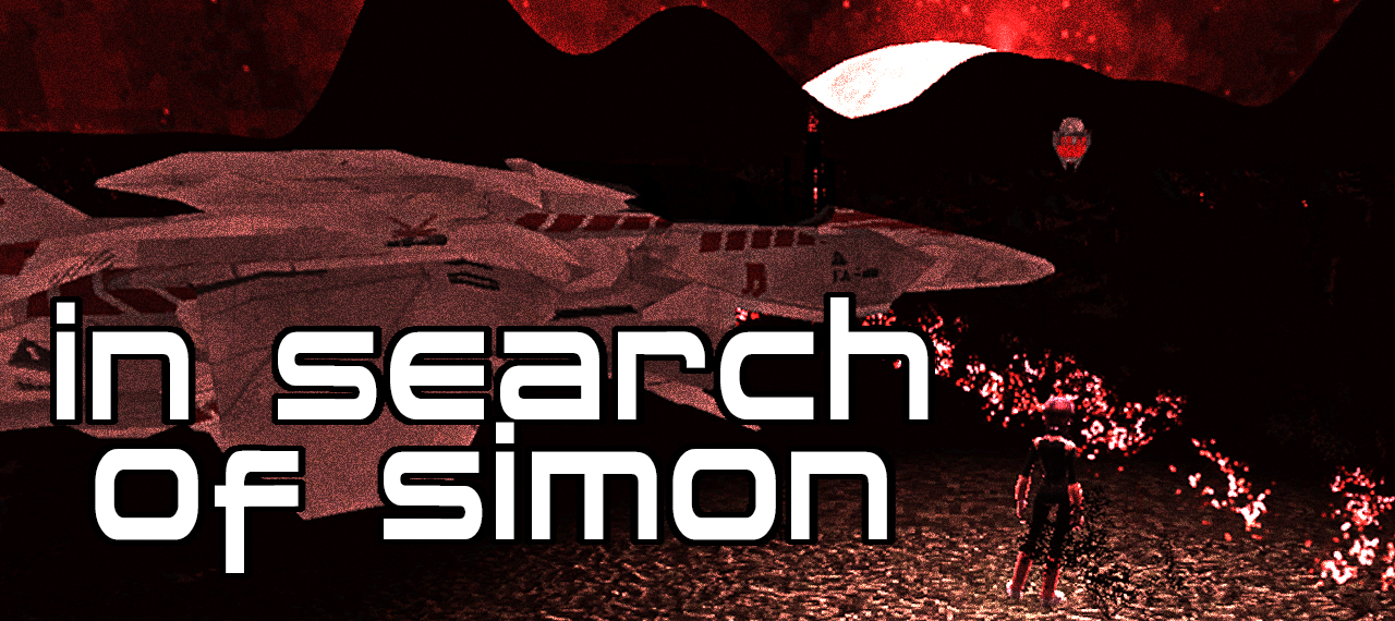 In Search of Simon