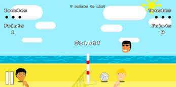 Volleyguys - jogo de vôlei FaoqsL