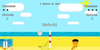 Volleyguys - jogo de vôlei ZTl7Pi
