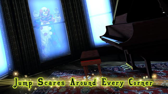 download goosebumps night of scares apk