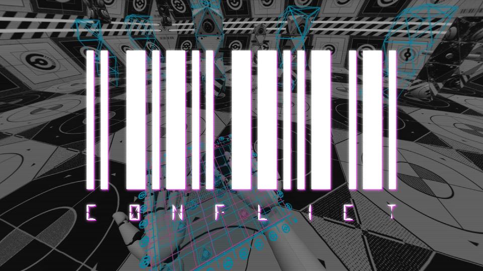 C0NFL1CT