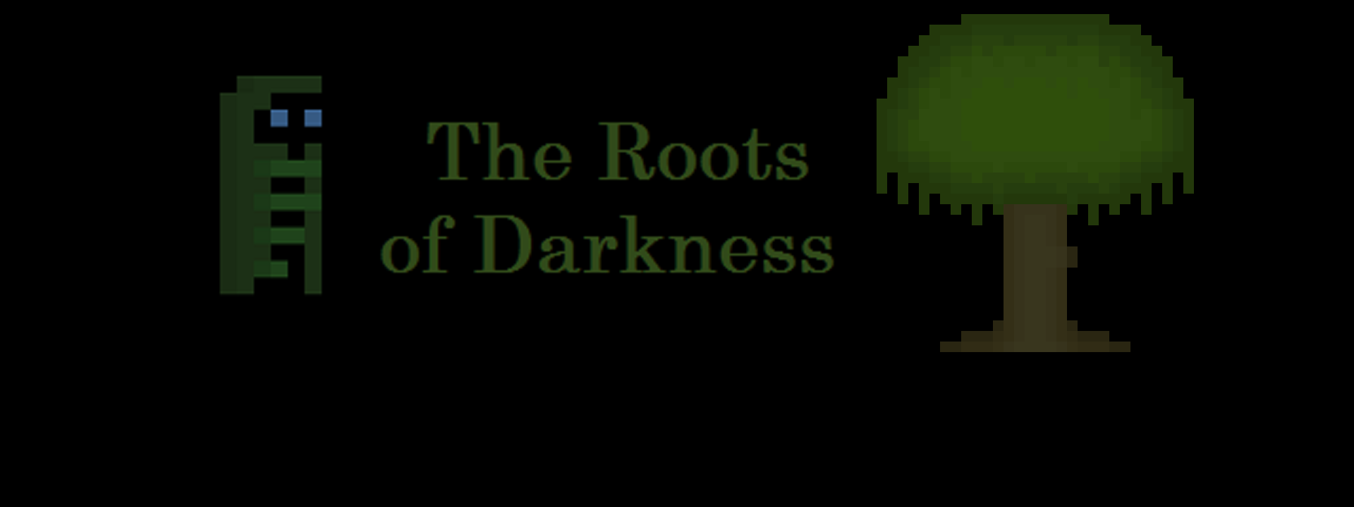 The Roots of Darkness