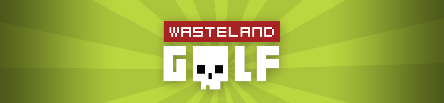 Wasteland Golf