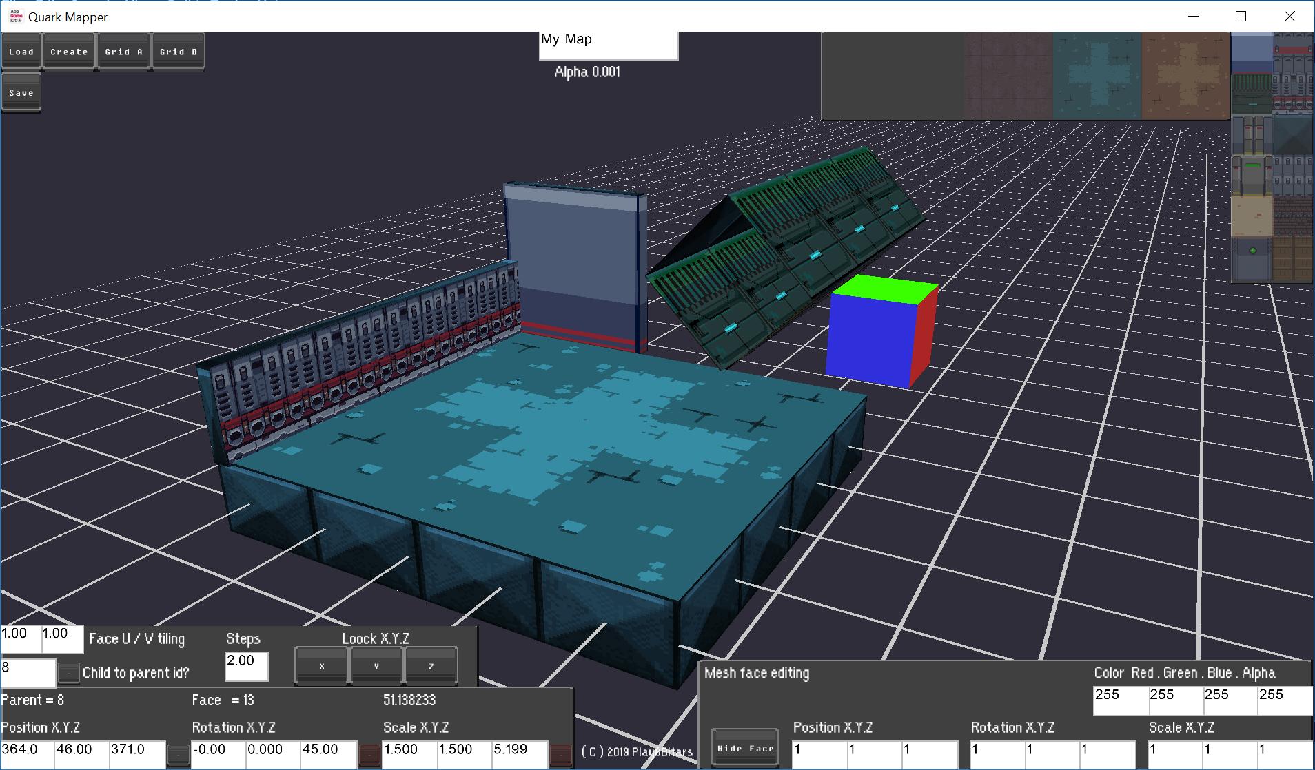 Quark is public - Quark Mapper - Full source code! by