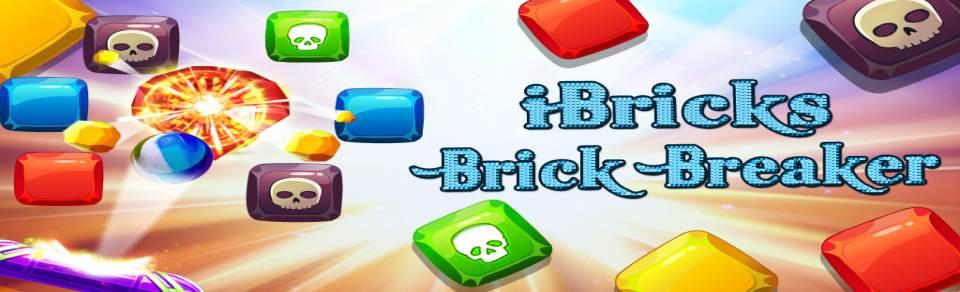 iBrick : Brick Breaker