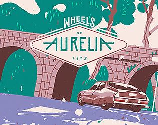 Wheels of Aurelia [$9.99] [Other] [Windows] [macOS] [Linux]