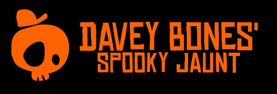 Davey Bones' Spooky Jaunt