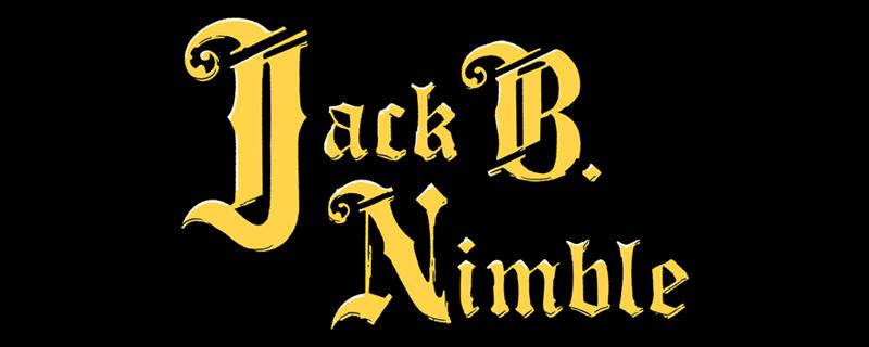 Jack B. Nimble