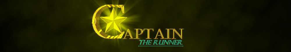 Captain The Runner
