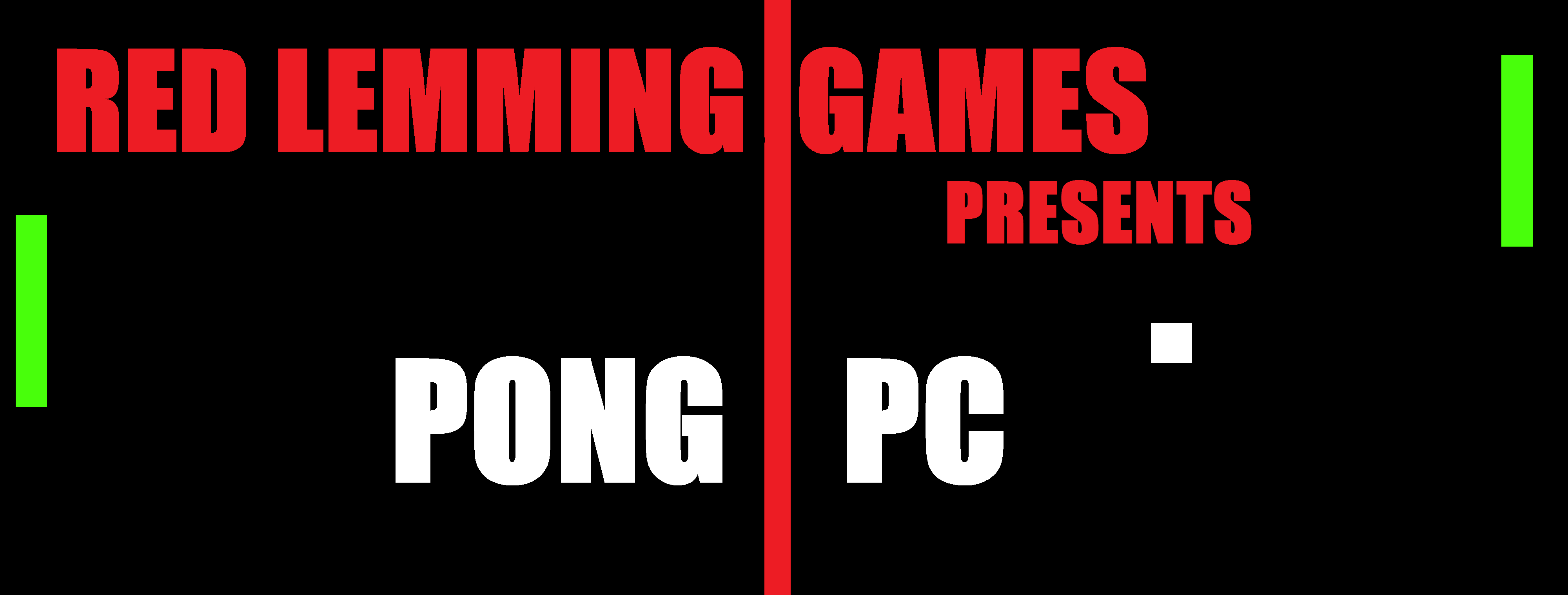 PONG PC