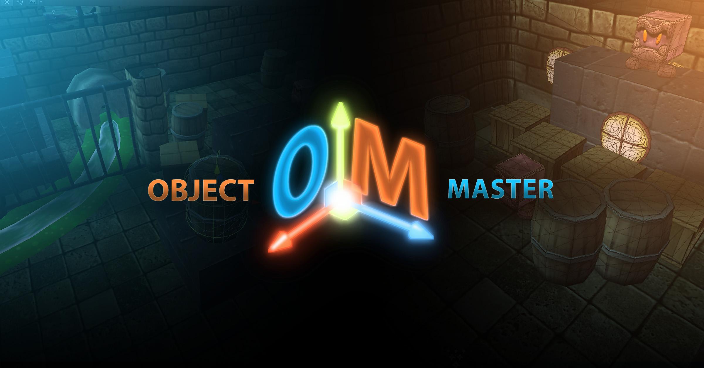 ObjectMaster