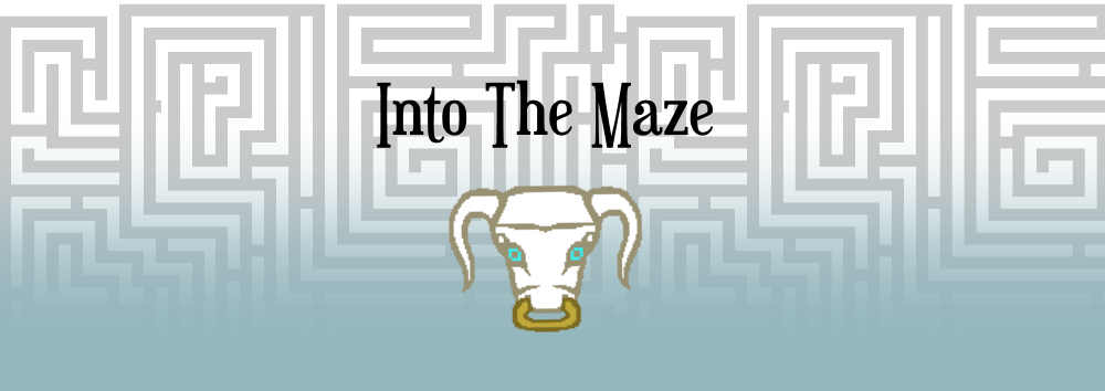 Into The Maze
