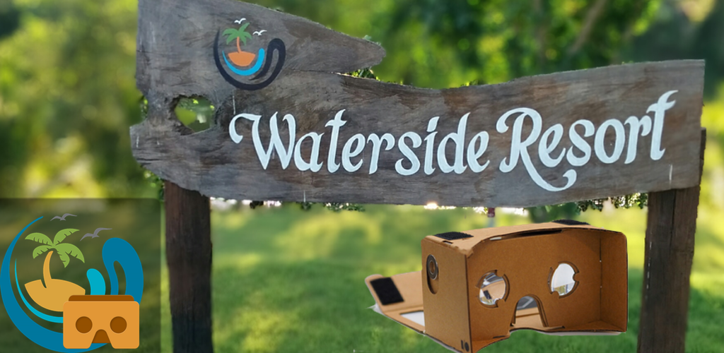Waterside Resort VR