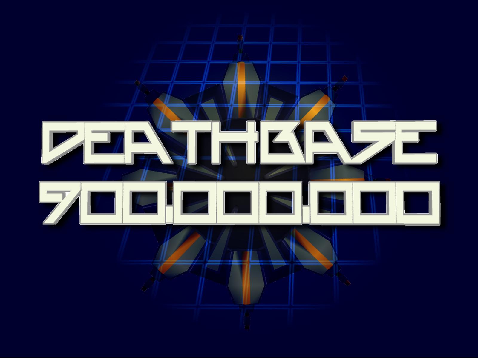DEATHBASE 900,000,000