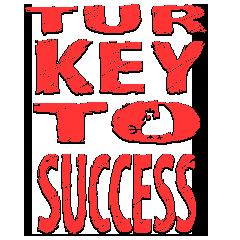 Turkey to Success
