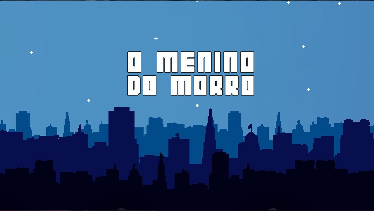 Menino do Morro