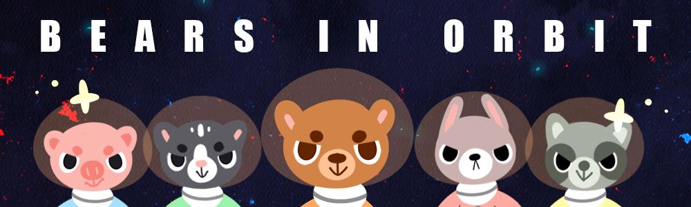 Bears in Orbit