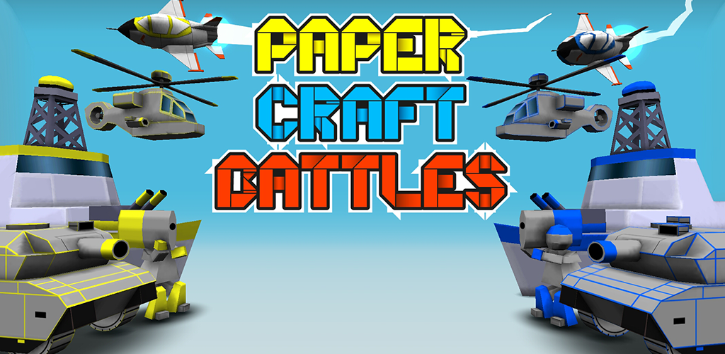 Paper Craft Battles