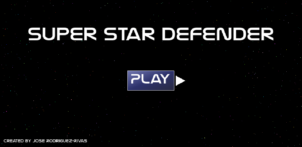 Super Star Defender