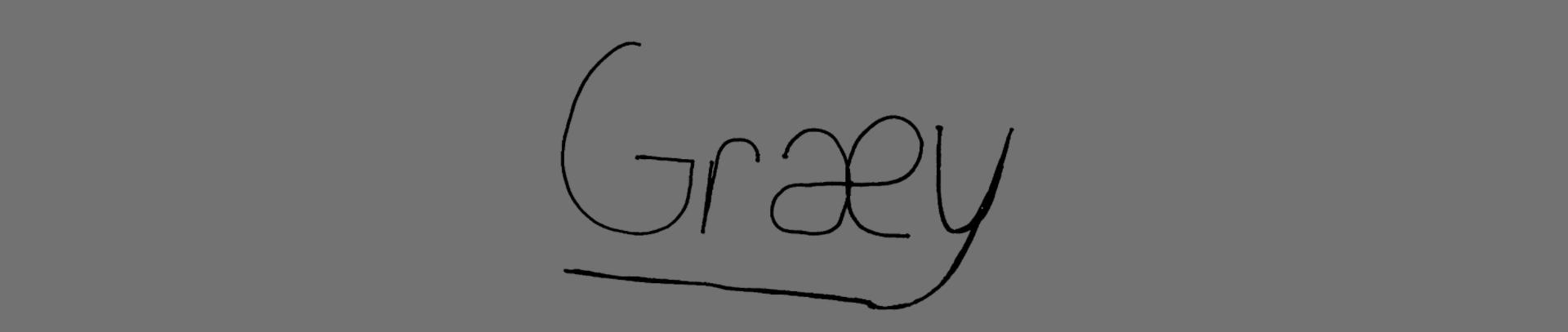 Graey