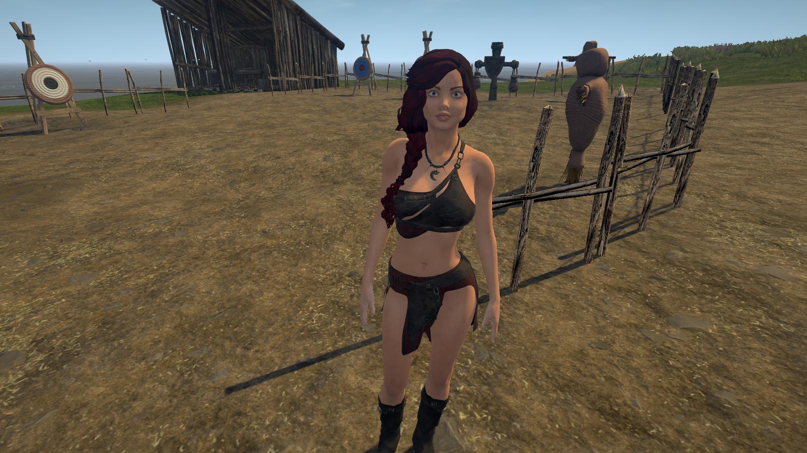 Daughter gameplay viking Steam Community