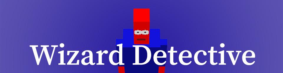 Wizard Detective