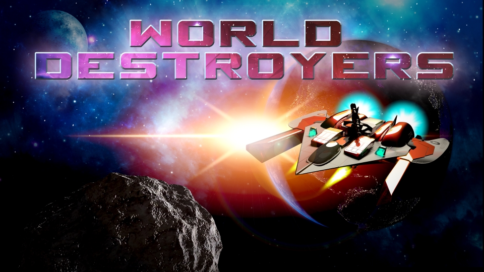 World Destroyers