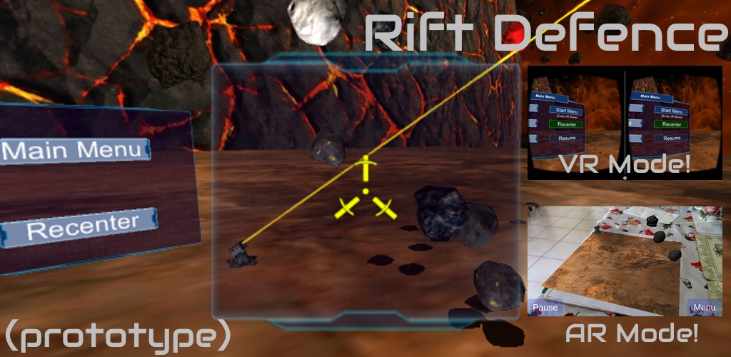 Rift Defence