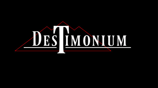 Destimonium