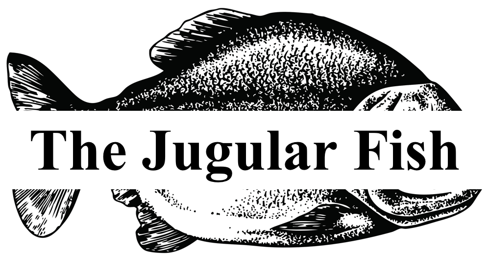 the jugular fish