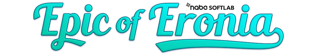 Epic of Eronia