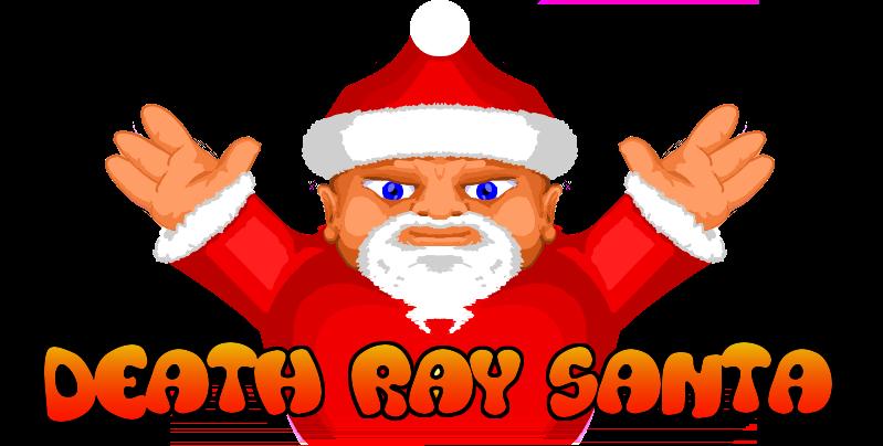 Death Ray Santa