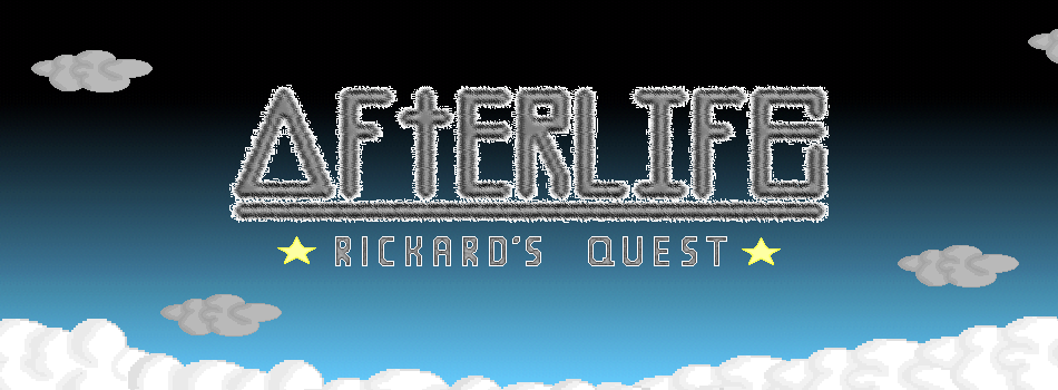 Afterlife: Rickard's Quest