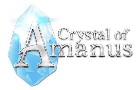 Crystal of Amanus
