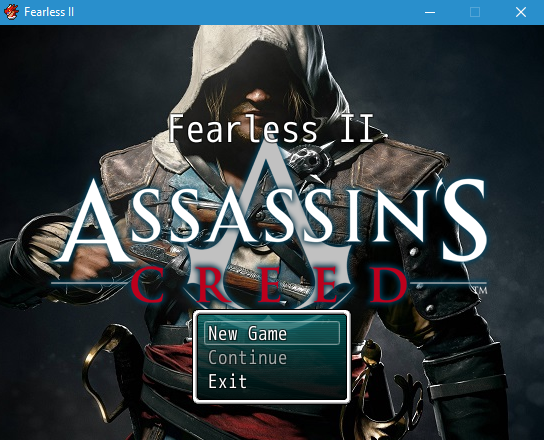 Assassin's Creed: Fearless II