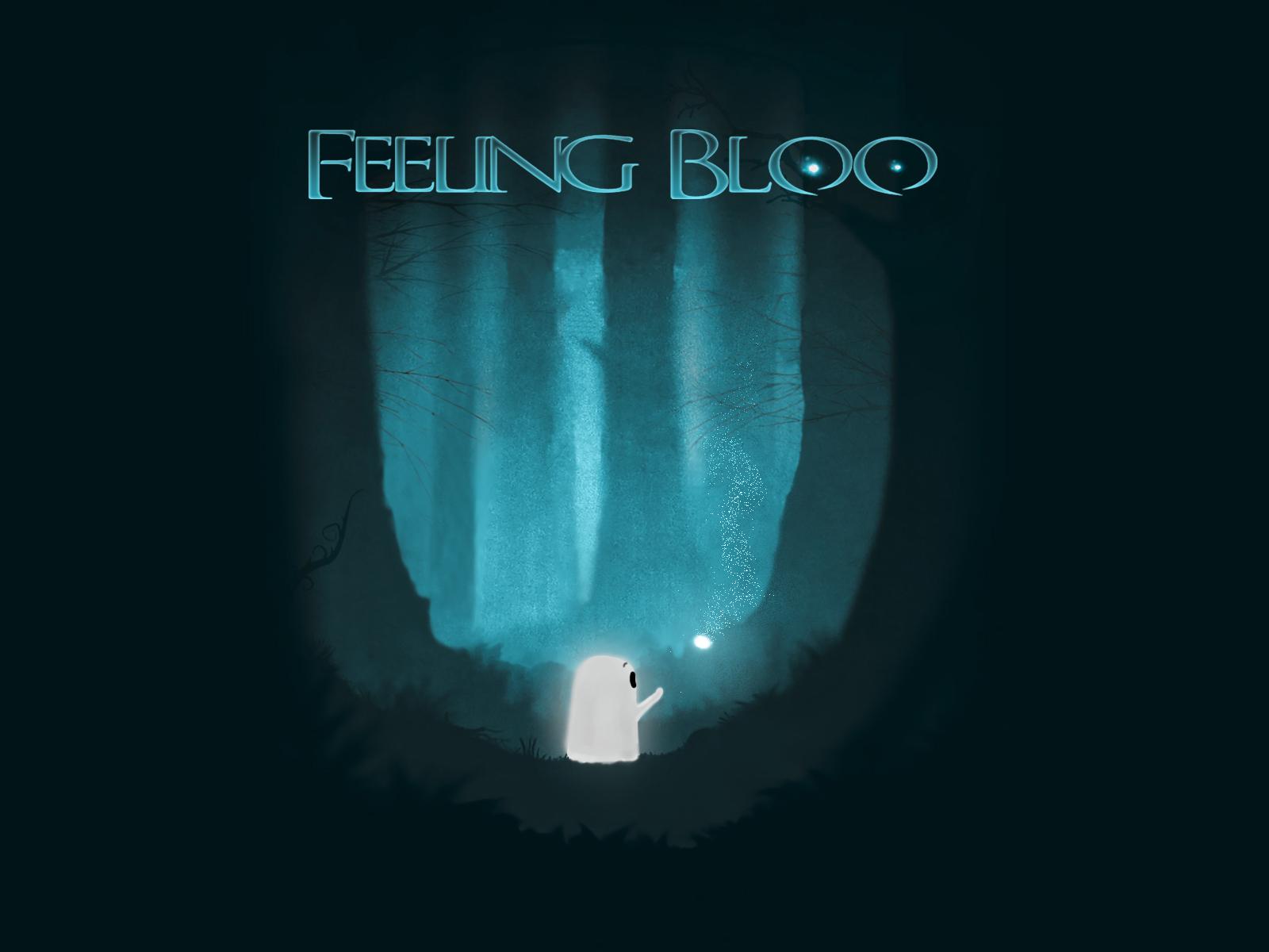 Feeling Bloo