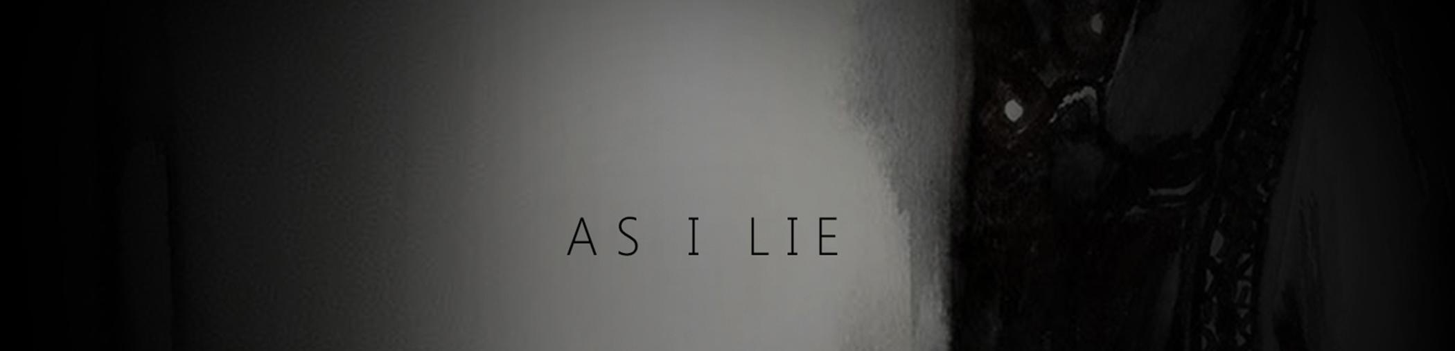 As I Lie
