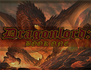 Dragonlord: Book One
