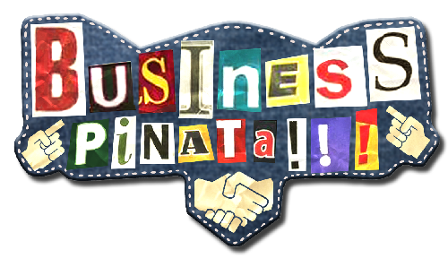 Business Pinata