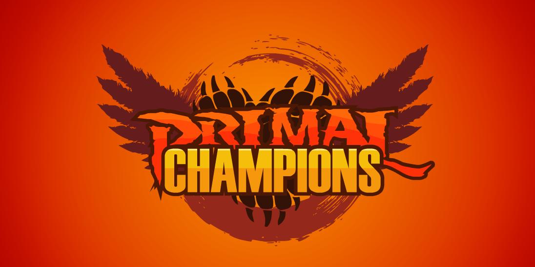 Primal Champions