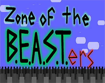 Zone of the B E A S T ers by ferron