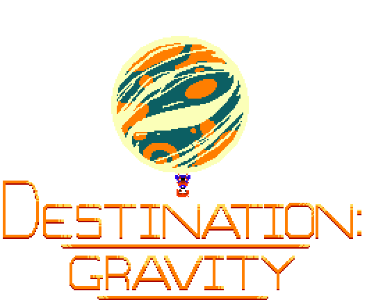 Destination: Gravity