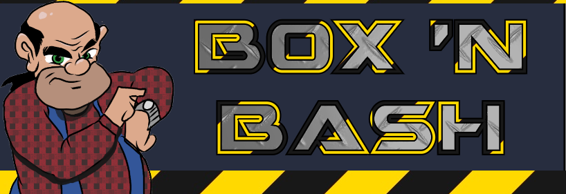 Box 'N Bash (LD34)